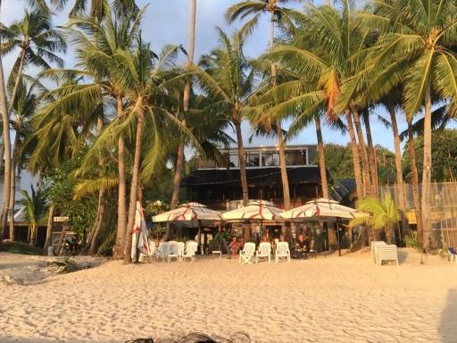Boracay - White Beach - Boat Station 3