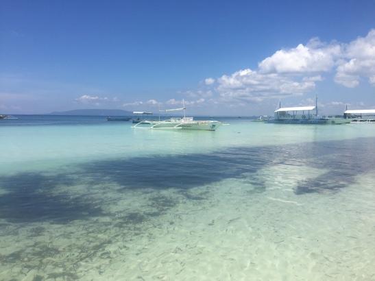 Doljo Beach, Panglao, Philippines