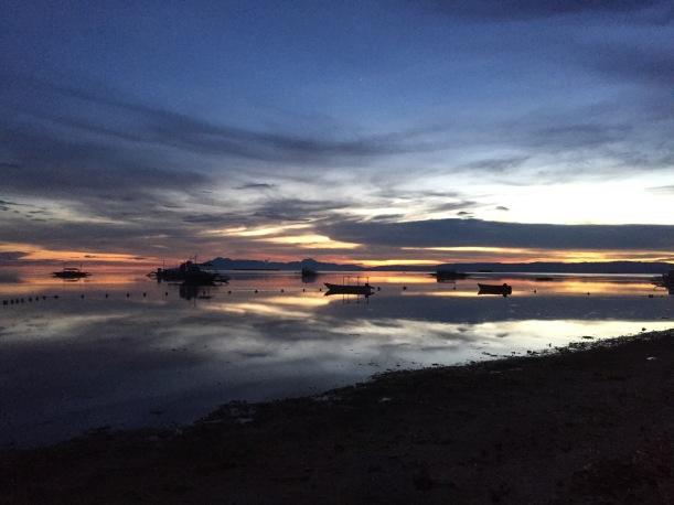 Danao Beach, Panglao, Philippines