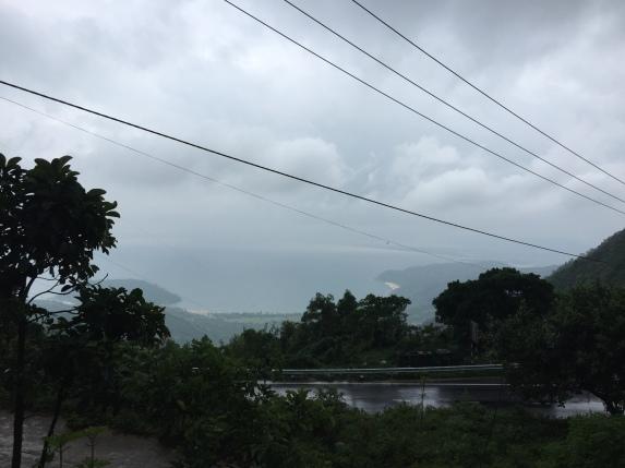 Hải Vân Pass, Hue, Vietnam