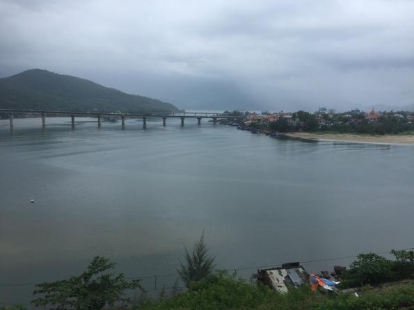 Hai Van Pass, Danang, Vietnam