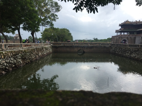 Imperial City, Huế, Vietnam
