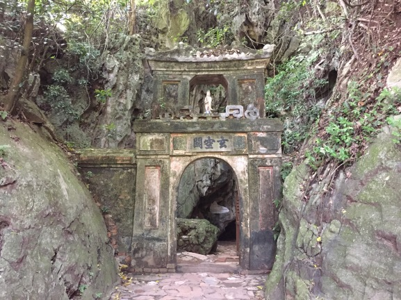 Marble Mountains, Hoi An, Vietnam