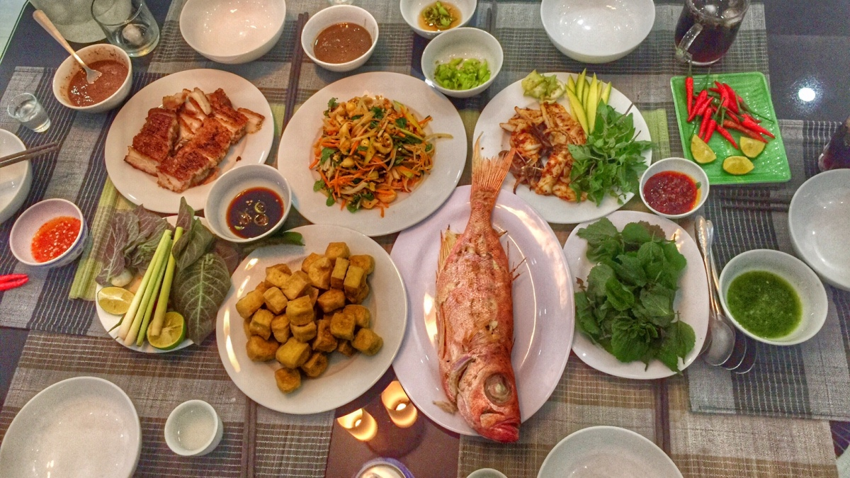 Hoi An, Vietnam: Food, Generosity, Karaoke & More Food