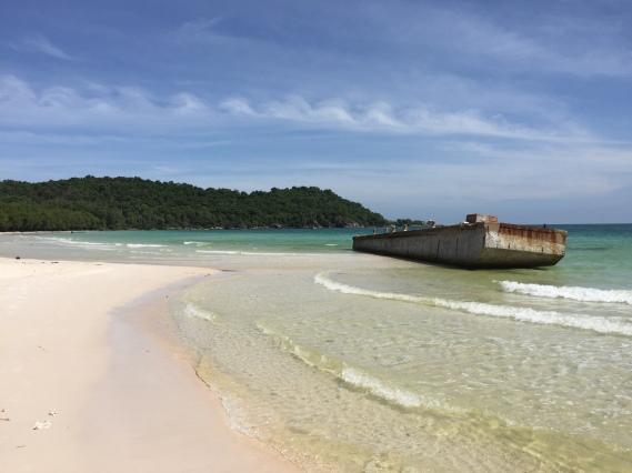 Khem Beach, Phu Quoc, Vietnam